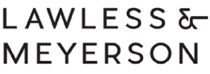 Logo Lawless and Meyerson